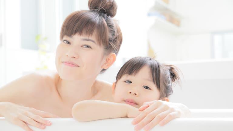 お風呂を快適にする7つの秘訣